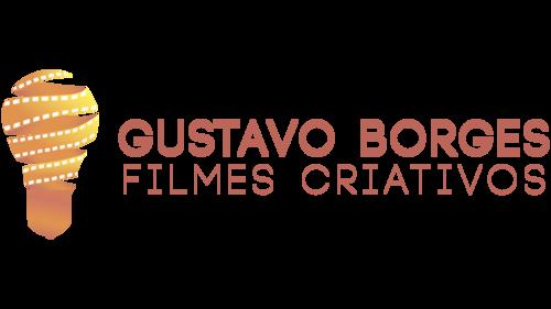 Logotipo de Gustavo Borges