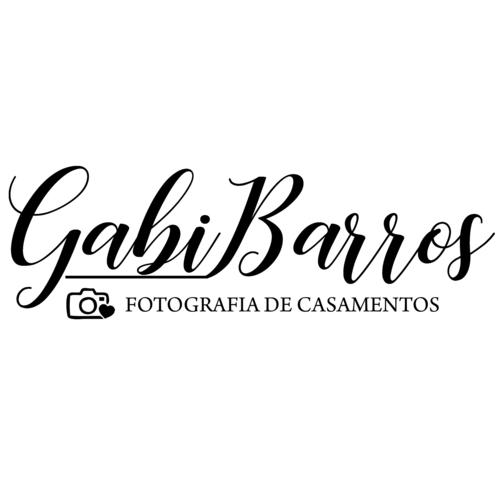 Logotipo de Gabi Barros