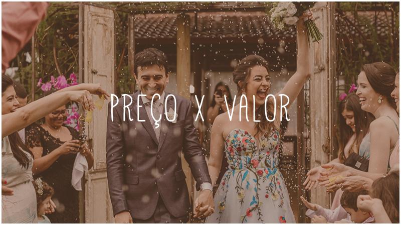 Imagem capa - Como escolher o fotógrafo do seu casamento - Preço x Valor por José Neto