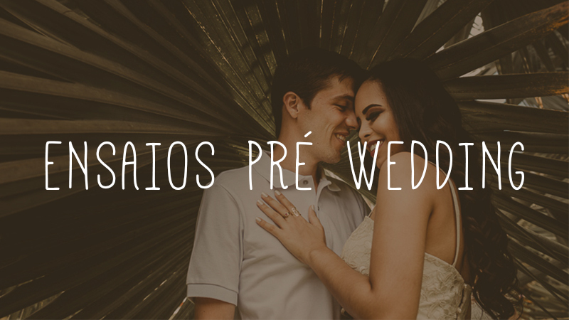 Imagem capa - 5 dicas (ou mais) para ensaios Pré Wedding por José Neto