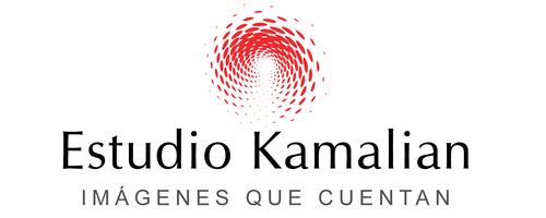 Logotipo de Pablo Kamalian