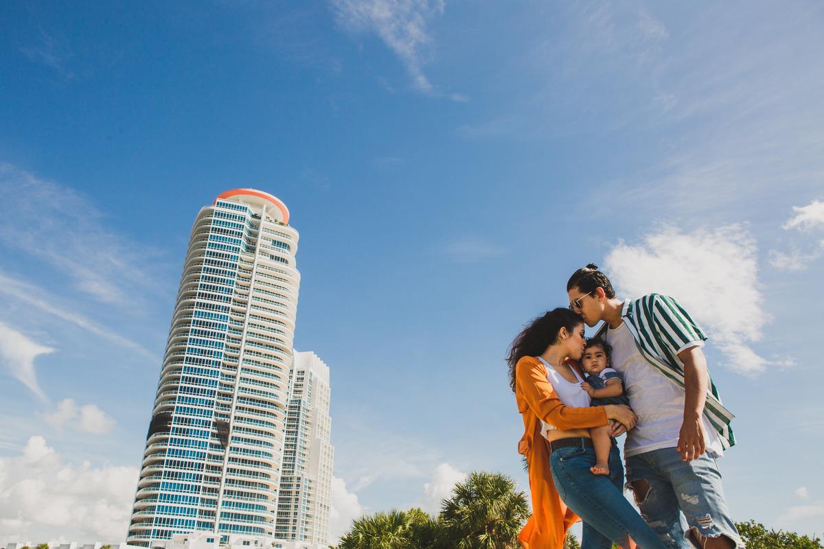 Imagem capa - Gostaria de ganhar um lindo Ensaio de família para o dia dos pais inteiramente grátis? por Daniel Santos