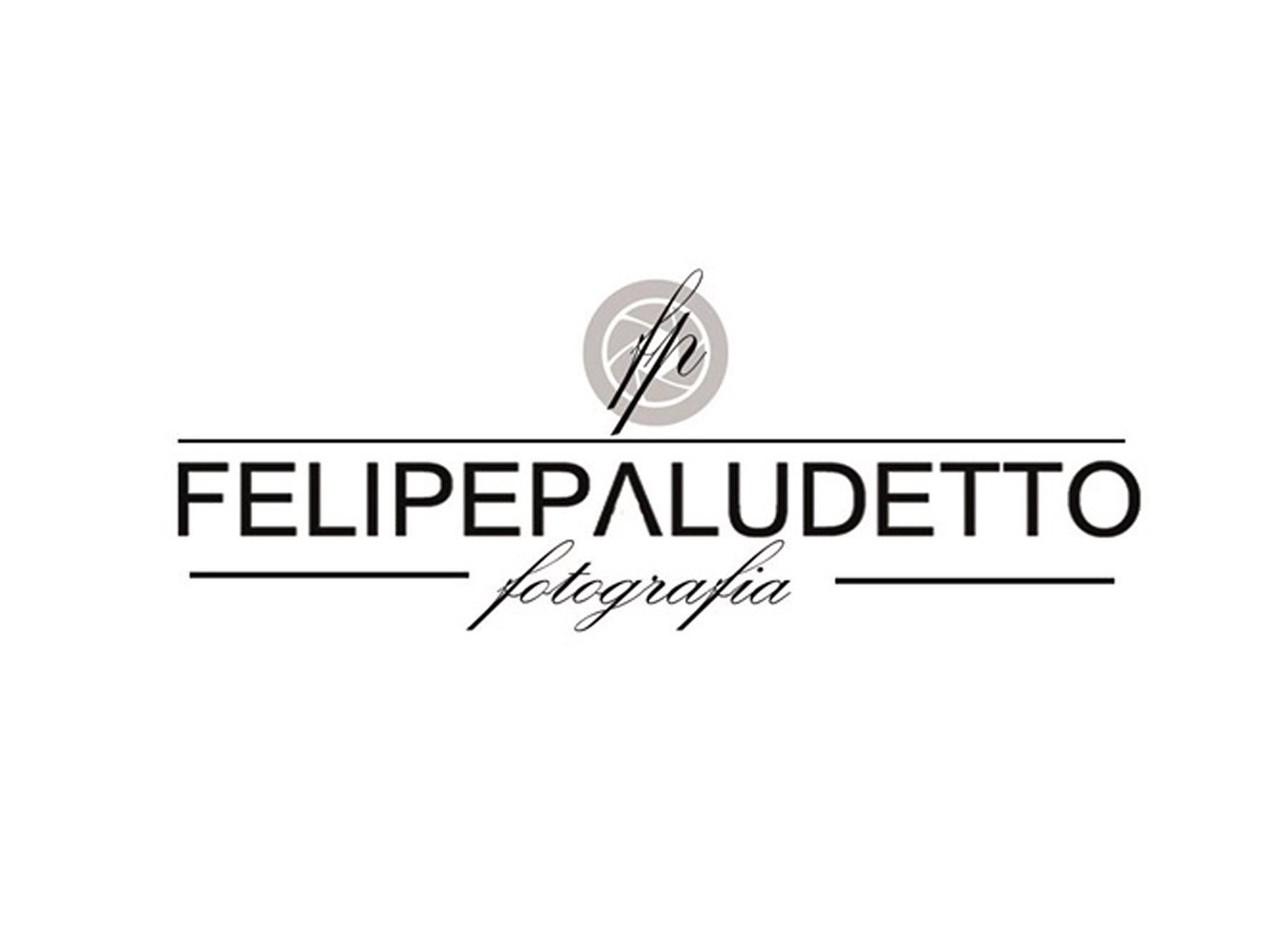 Logotipo de Felipe Paludetto