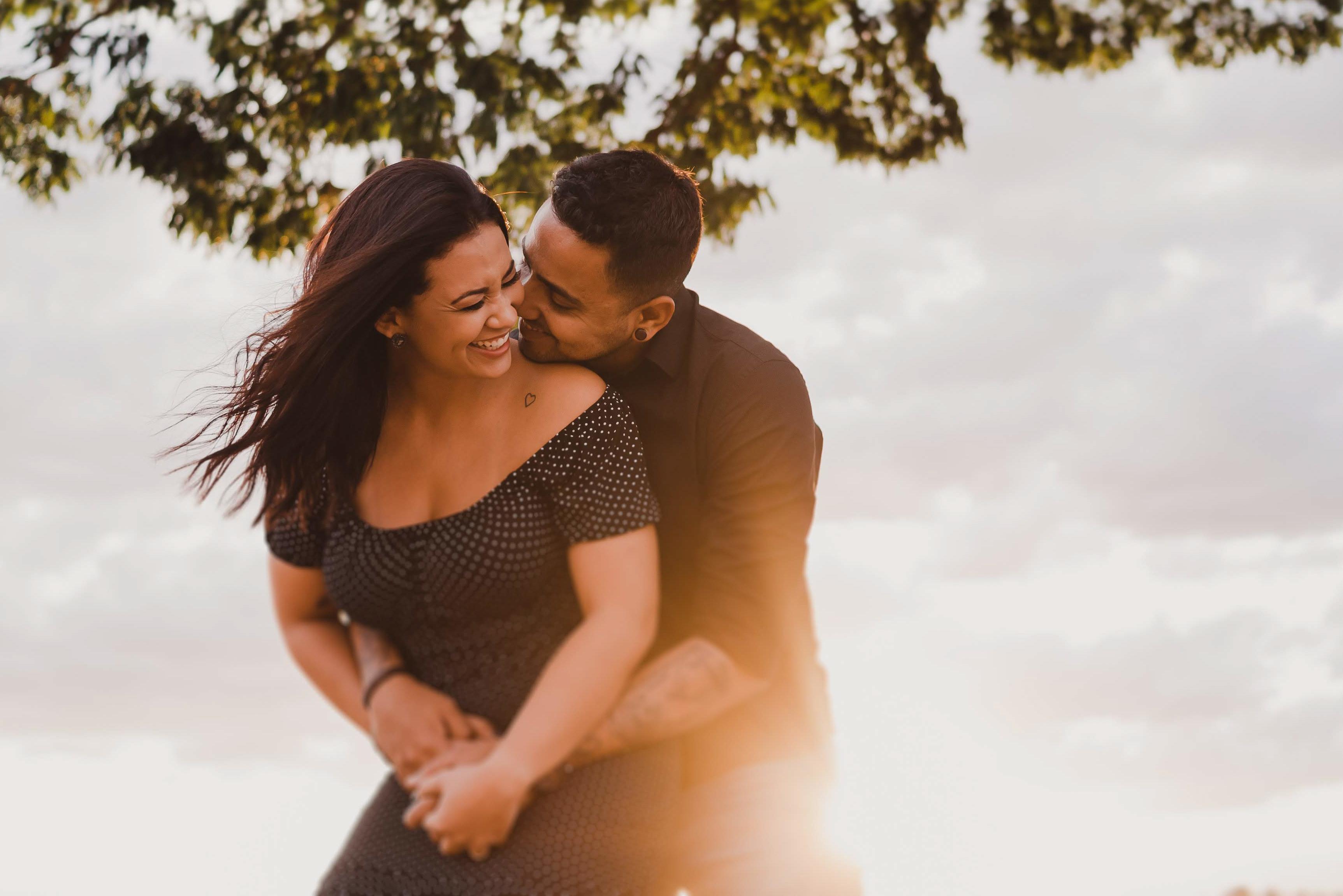 Contate Fotógrafa de Casamentos - Monique Angelis - Campinas - SP