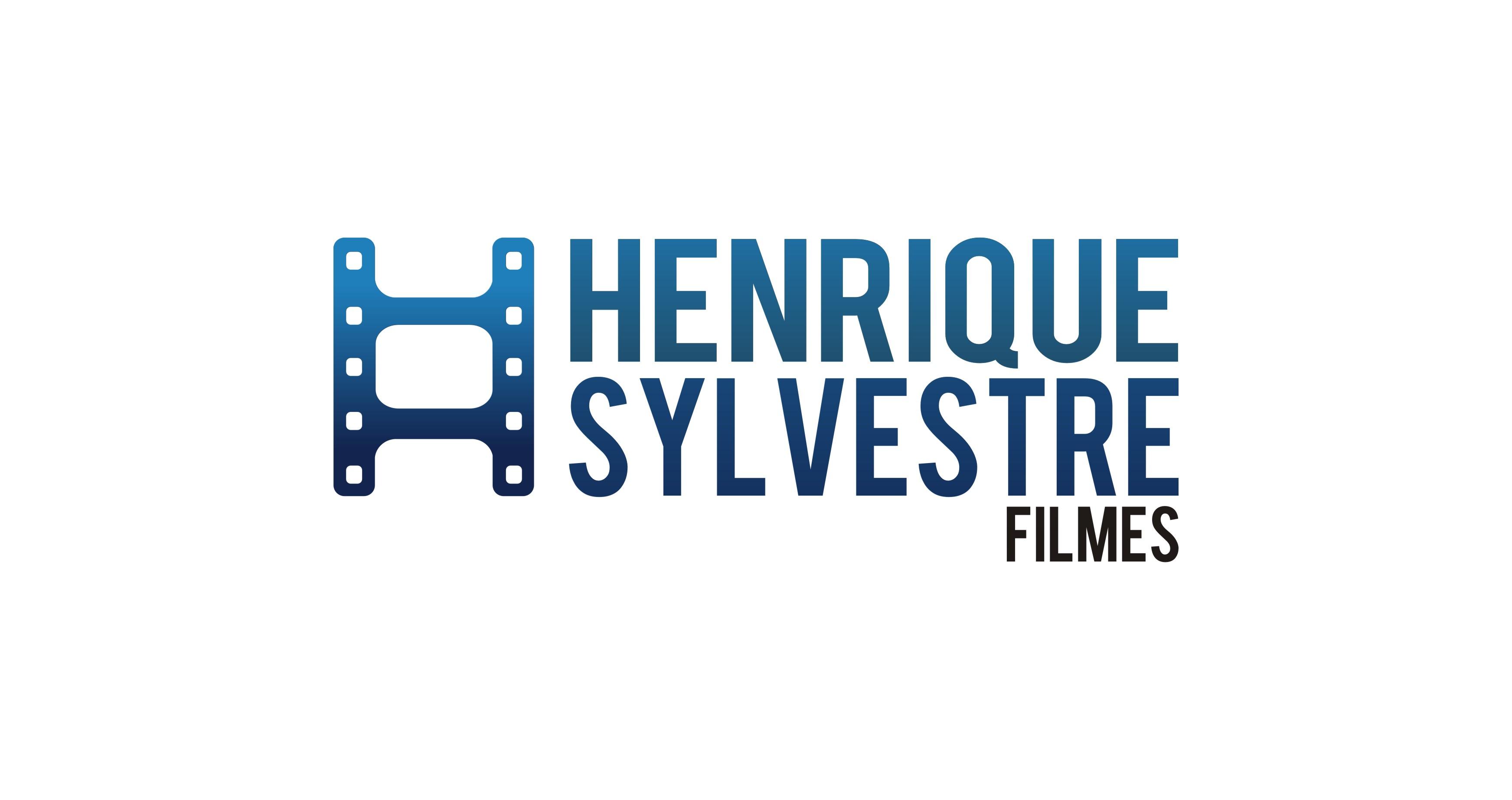 Logotipo de Henrique Sylvestre
