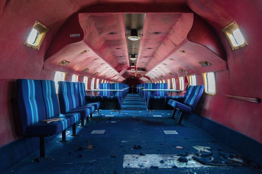 Imagem capa - Mais de 30 Fotos de lugares abandonados na Itália por Brownie41