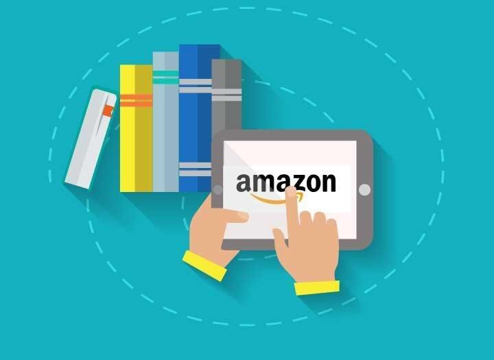 Imagem capa - Coronavírus: Amazon disponibiliza livros gratuitos para baixar por Brownie41