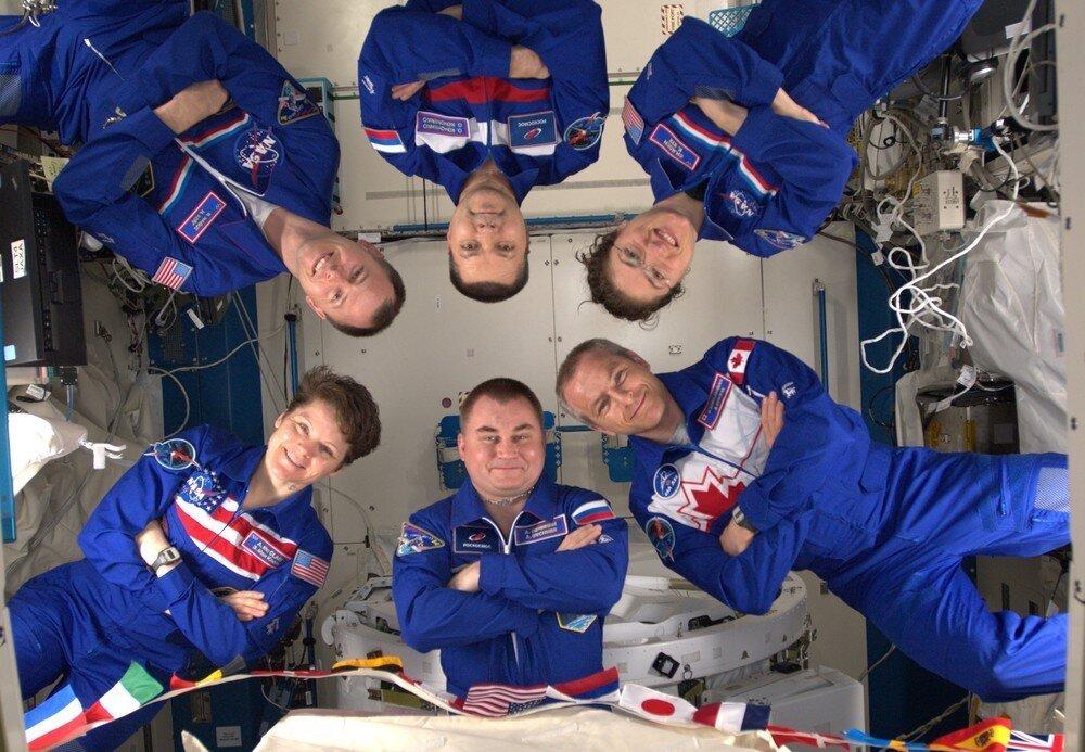 Imagem capa - 06 Dicas dos Astronautas para enfrentar o Isolamento Social por Brownie41