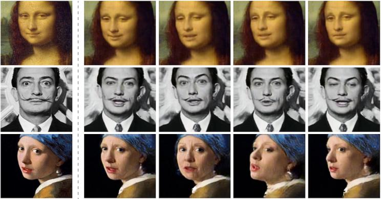 Imagem capa - Samsung descobre tecnologia para deepfake com apenas uma foto por Brownie41