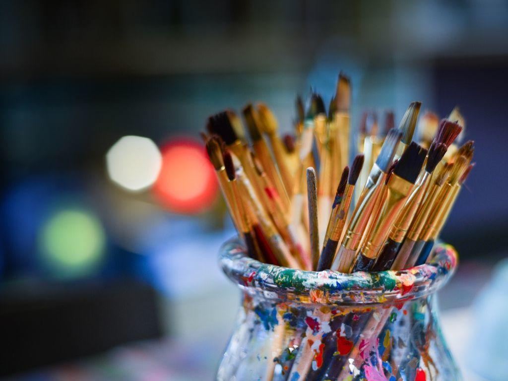 Imagem capa - 07 Maneiras de trabalhar a sua Criatividade por Brownie41