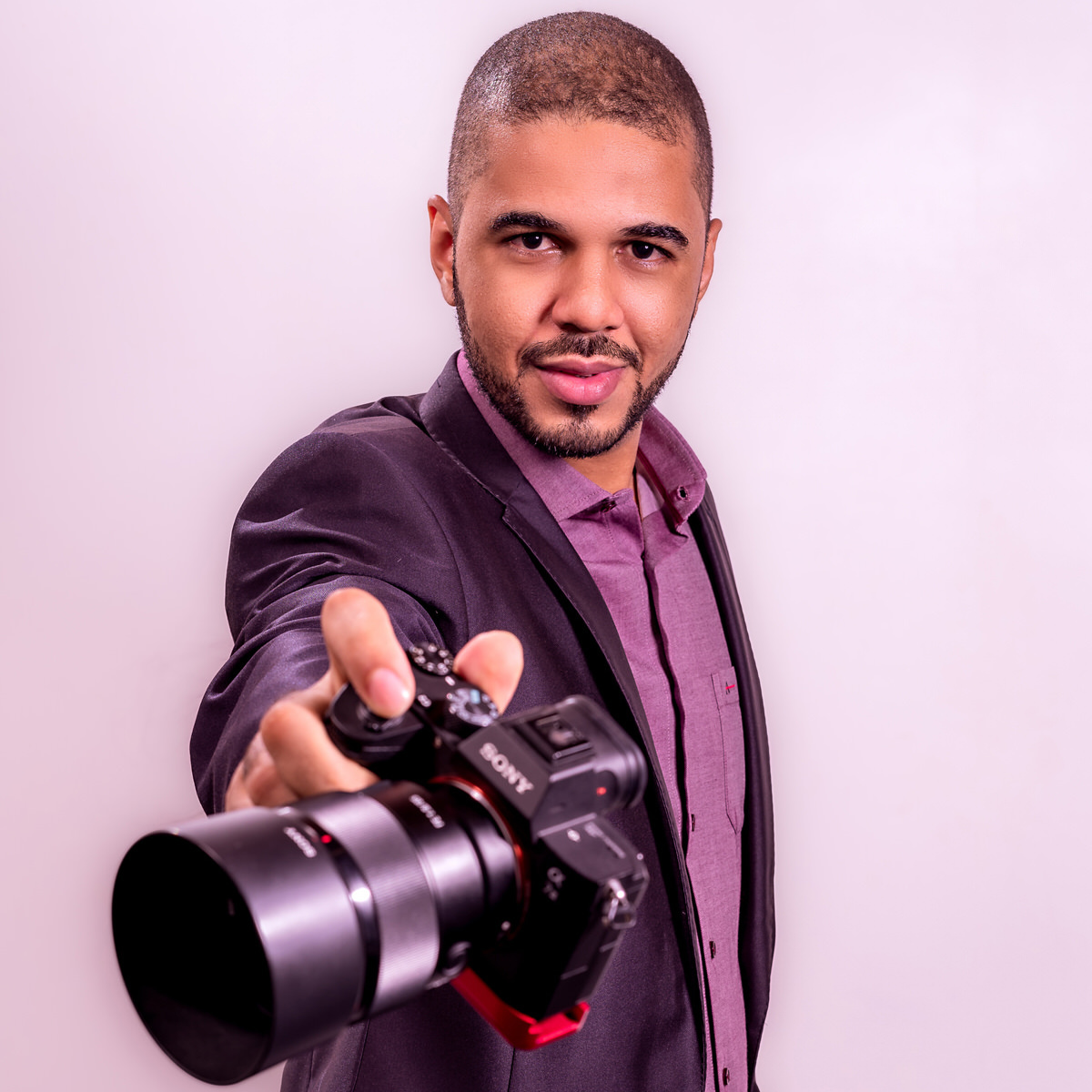 Sobre Fotografo de Casamento e 15 Anos / Rondonópolis - MT