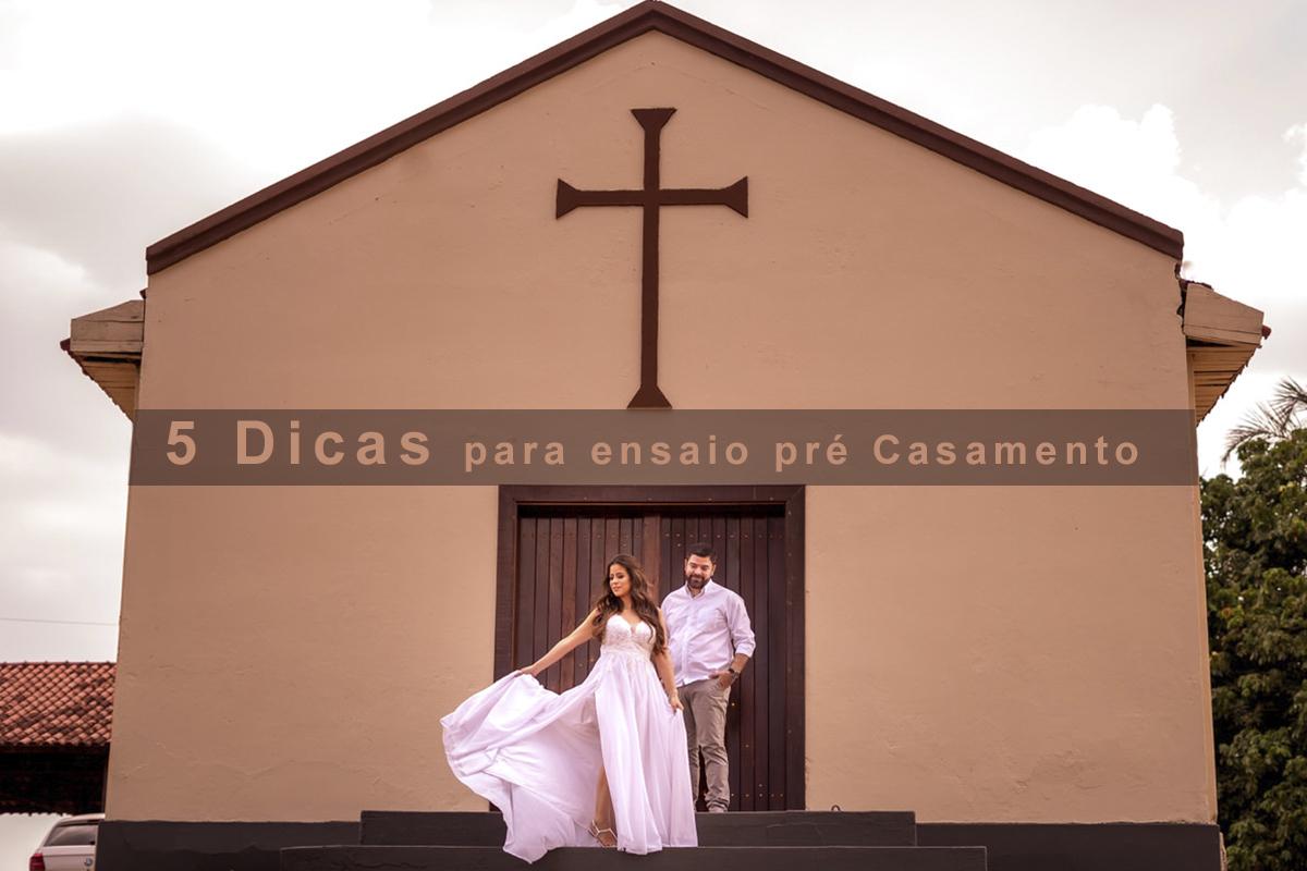Imagem capa - 5 Dicas para Ensaio Pre Casamento por Cléver Freitas