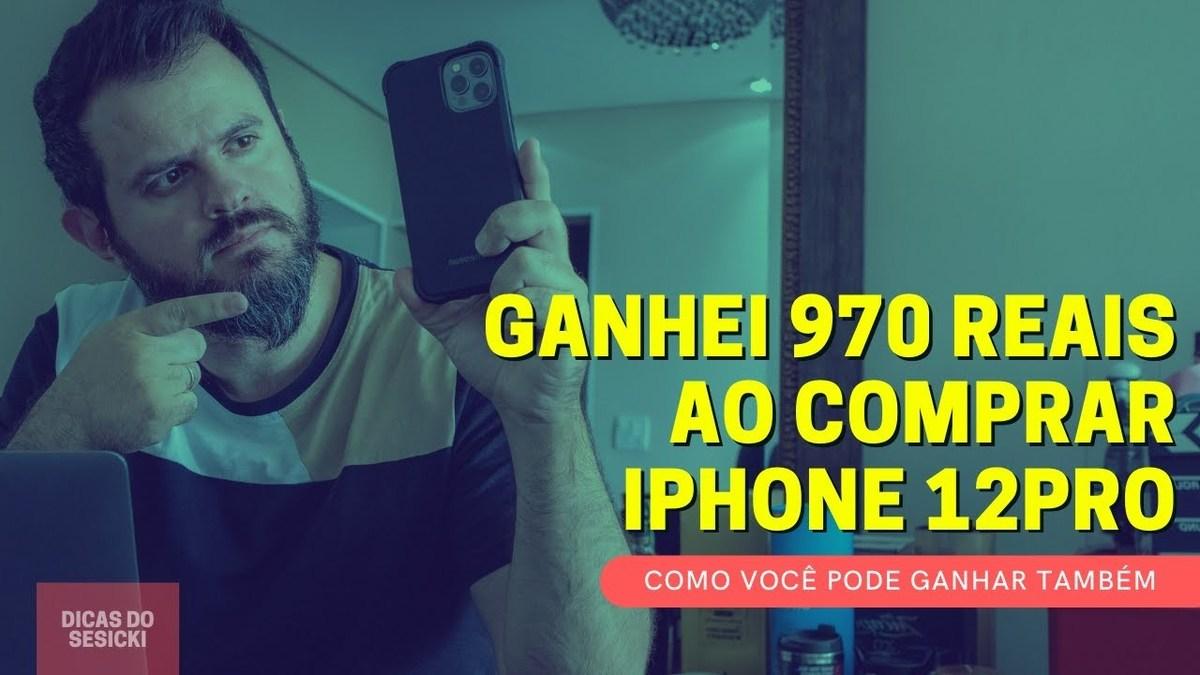 Imagem capa - Como ganhar Cashback em suas compras por Renan Sesicki Alves
