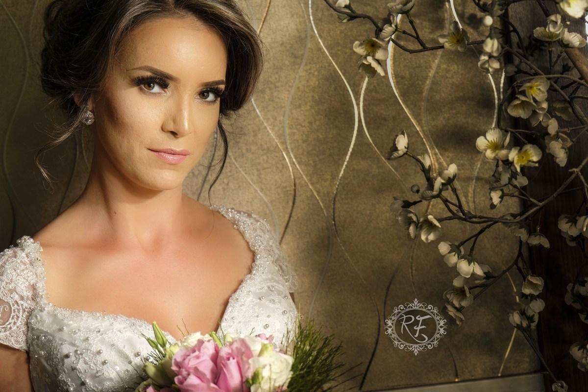 Imagem capa - A todos que somaram no casamento de Fernanda e Roziwel por Renato Ferraz