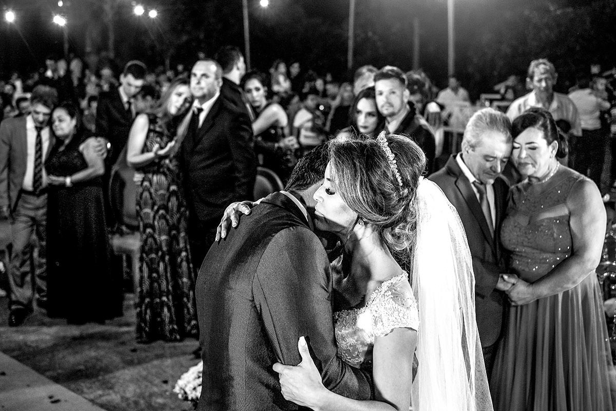 Imagem capa - Cinco momentos de arrepiar em casamentos. por Renato Ferraz