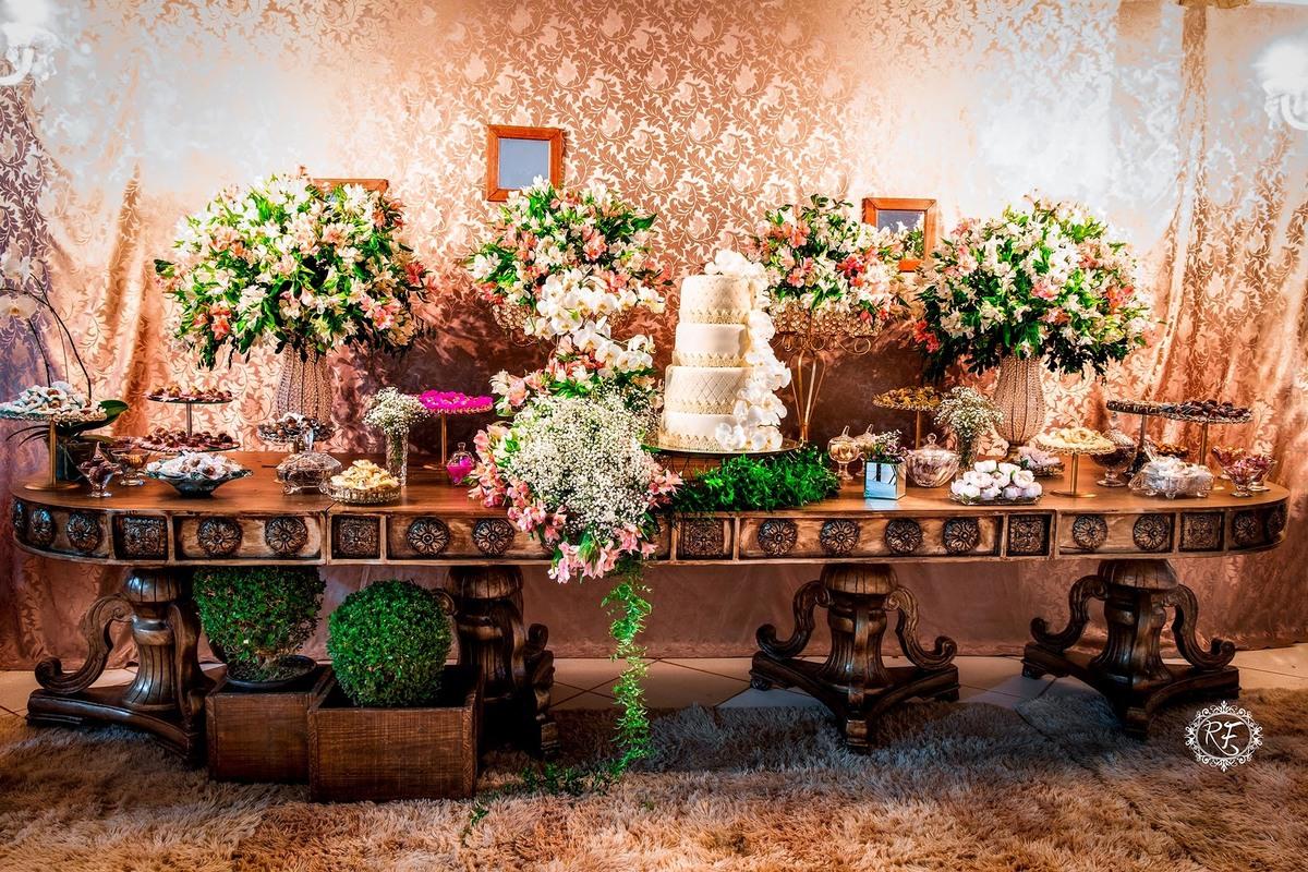 Imagem capa - A importância do cerimonial em um evento de casamento.  por Renato Ferraz