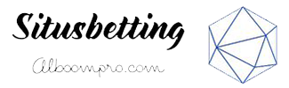 Logotipo de Situs Betting