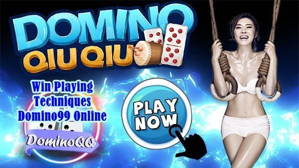 Imagem capa - Strategi Menang Bermain Taruhan Judi Domino Online por Situs Betting