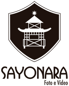 Logotipo de Sayonara Foto e Vídeo LTDA