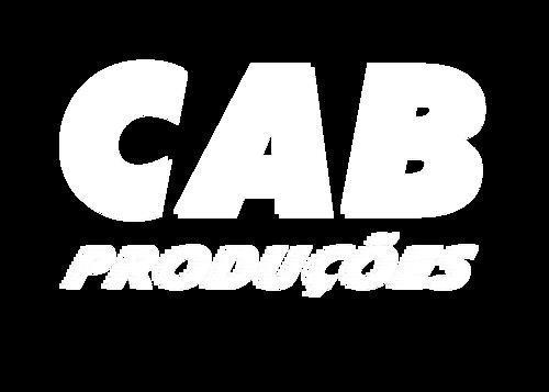 Logotipo de Cab Produções