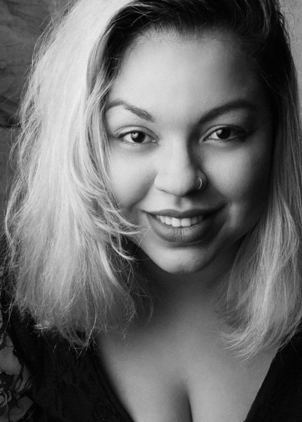 Sobre Roberta Guido - Fotógrafa de gestantes e Retratos femininos | RJ