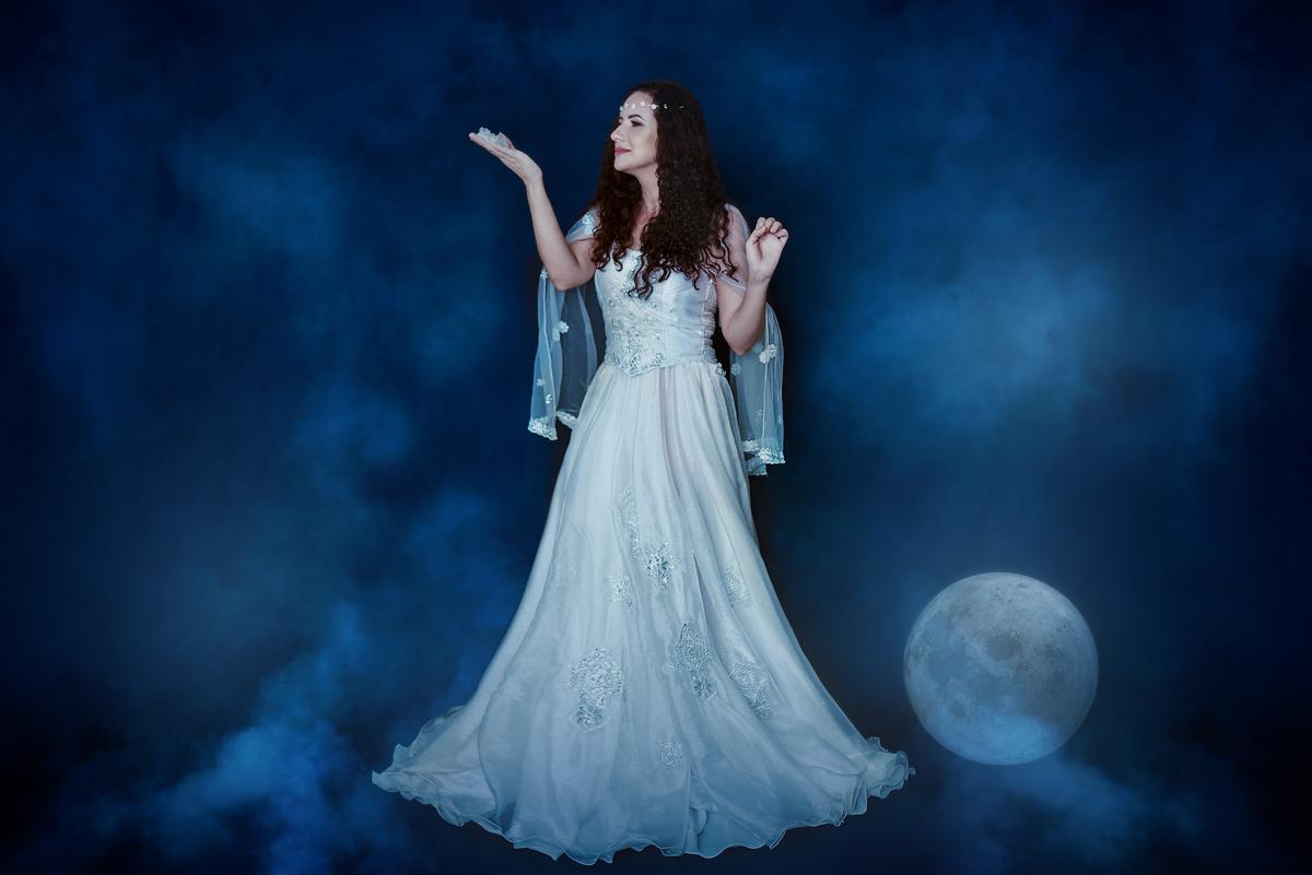 Imagem capa - Ensaio fotográfico Sheila Mello por Roberta Guido