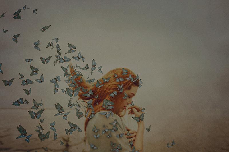 Imagem capa - Processo criativo de Fotografia Fine Art por Roberta Guido