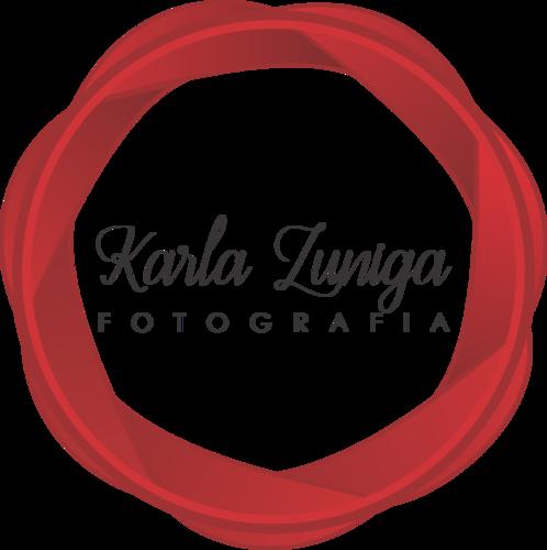 Logotipo de Karla Zuniga Fotografia