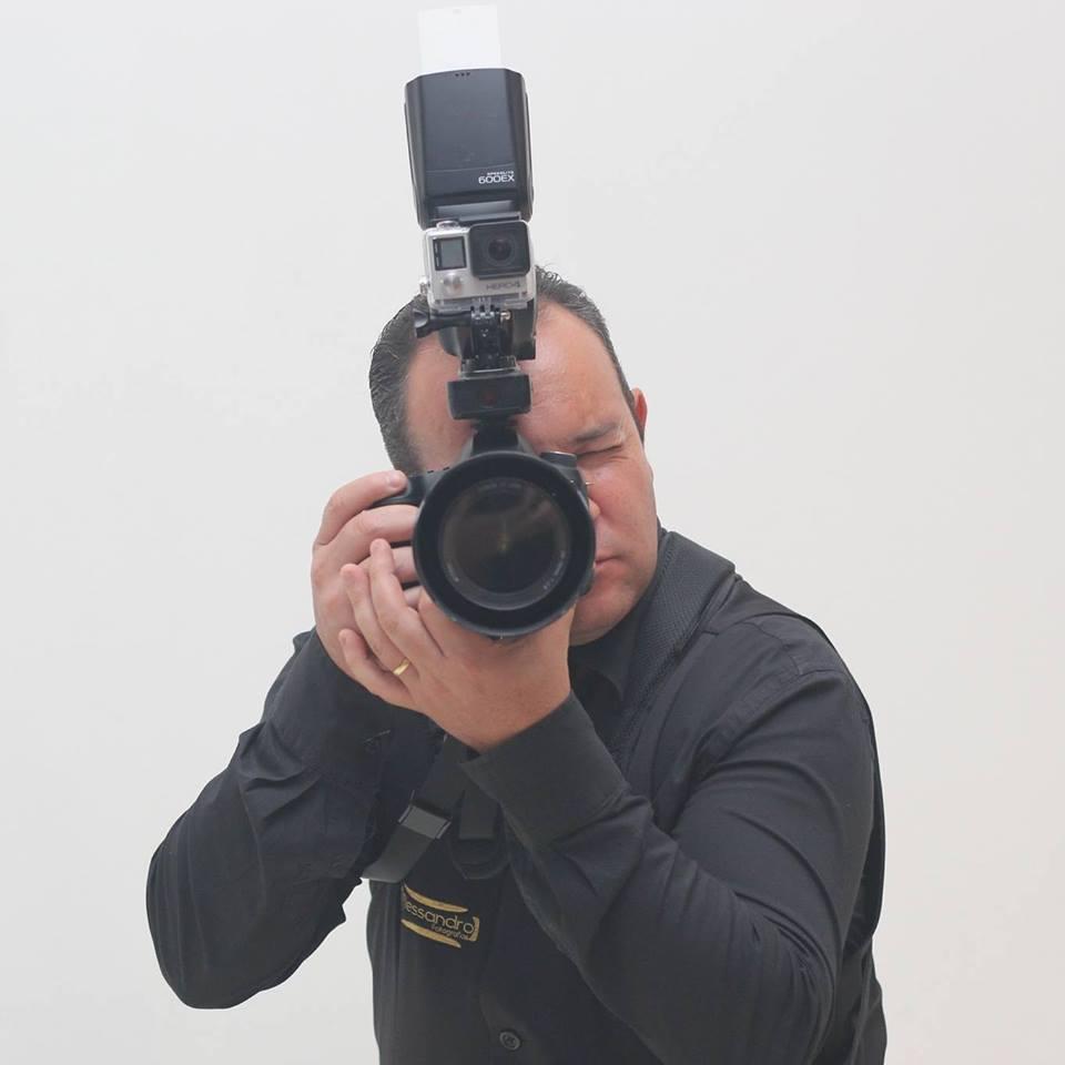 Sobre Fotógrafo de Casamento  Brasília -DF    -  Alessandro Fotografias