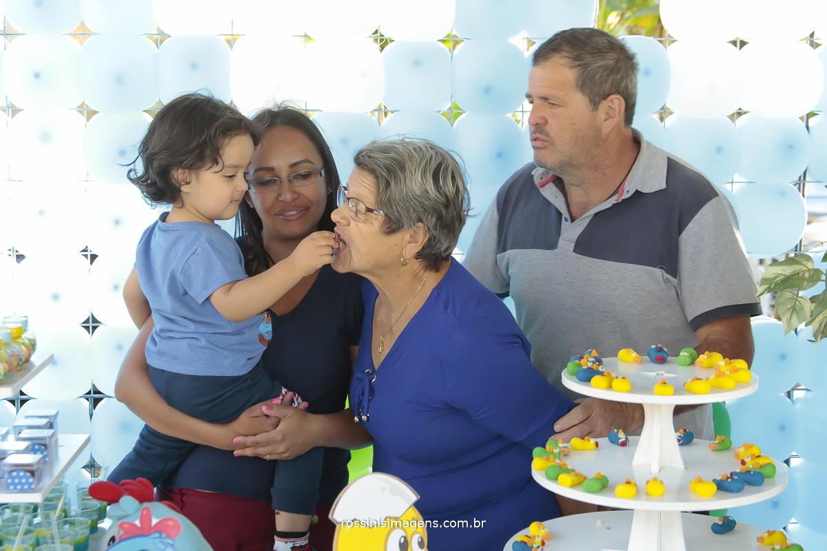 aniversário-sp-de-dia-kevin-2-anos-suzano-sp-fotografo-de-aniversario-rossinis-imagens-tema-da-galinha-pintadinha-familia-montanha-bolo