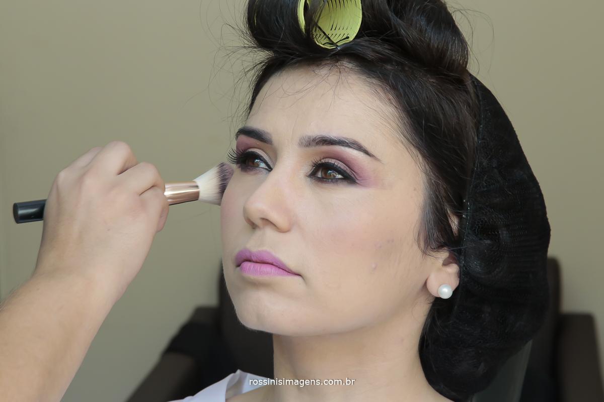 maquiagem da noiva erica linda