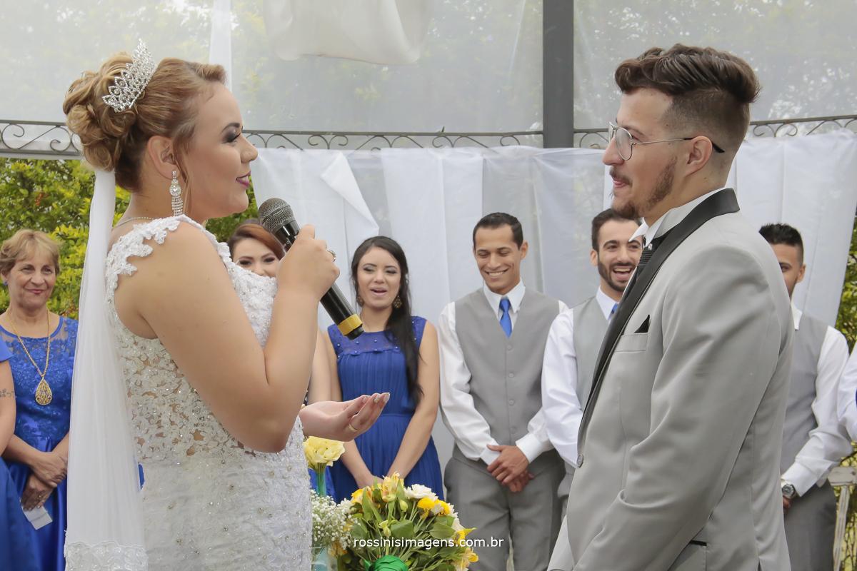 os votos de casamento um momento singular, de tanta importância, como fazer os votos do casamento