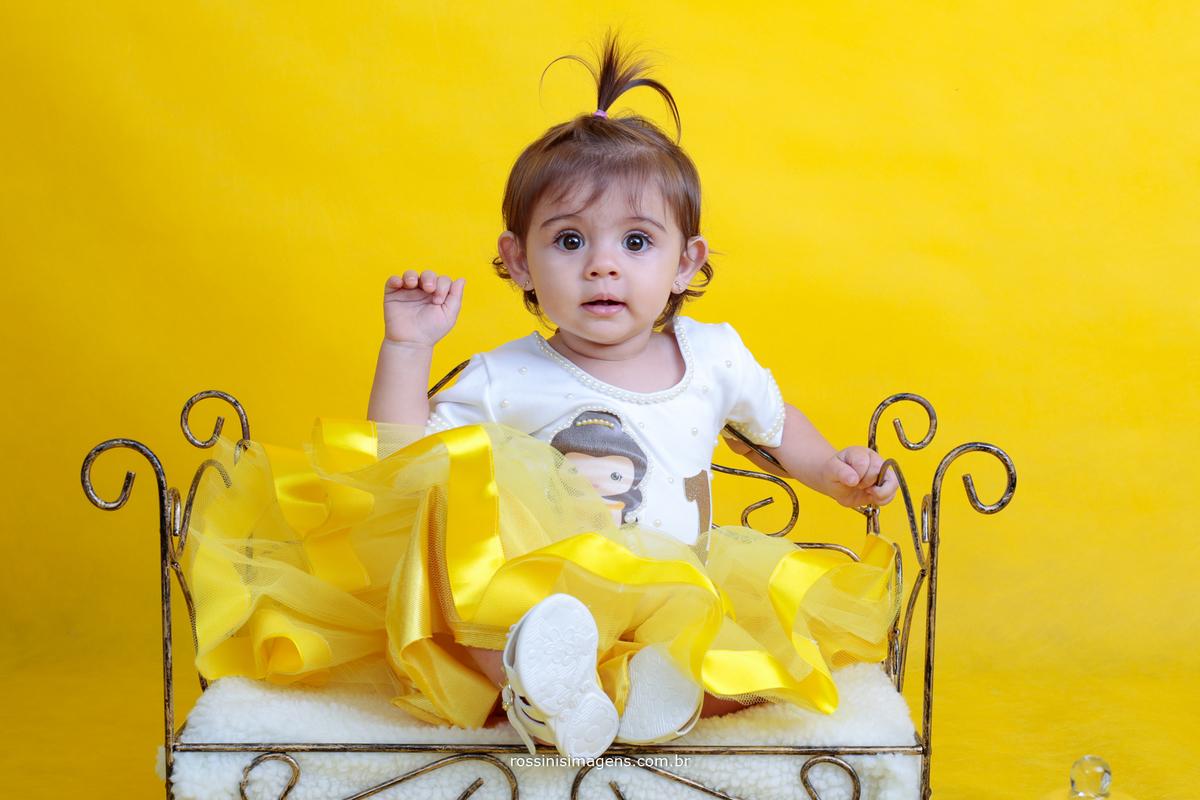 fotografia de criança em estúdio fotográfico especializado