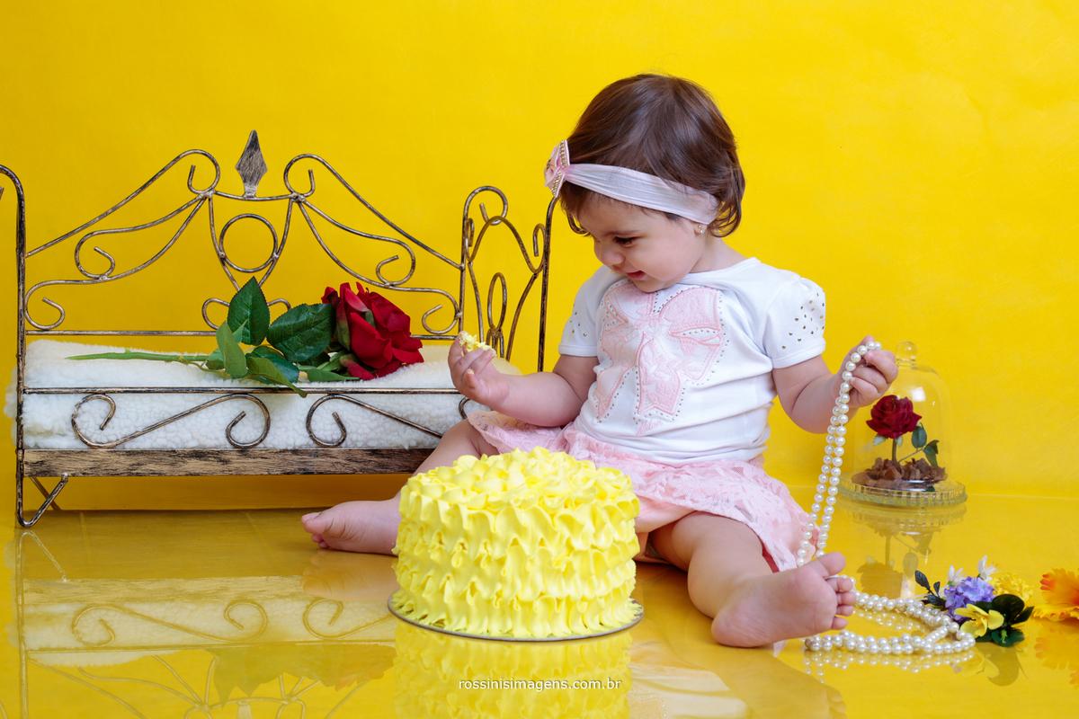 estudio rossinis imagens fazendo ensaio smashing the cake,