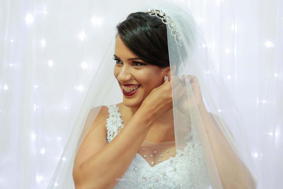casamento de noiva feliz, dia da noiva, wedding day