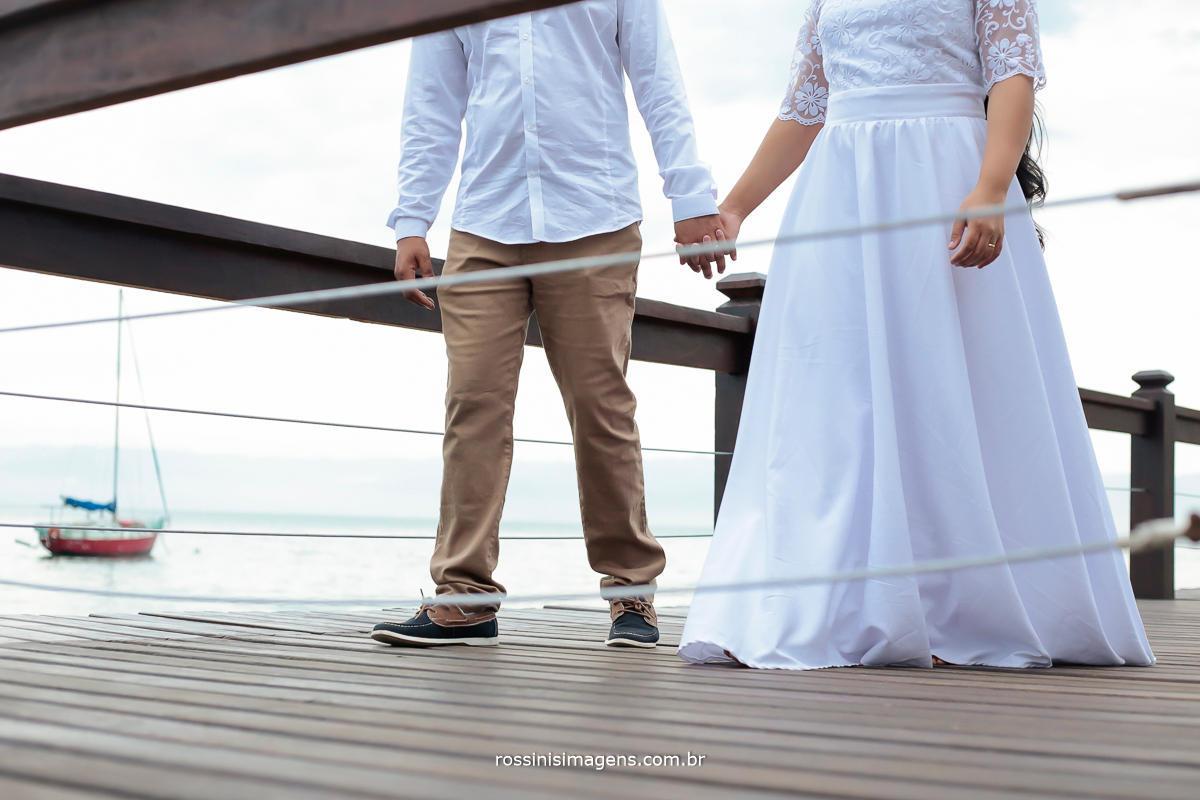 ensaio de noivos em ilhabela