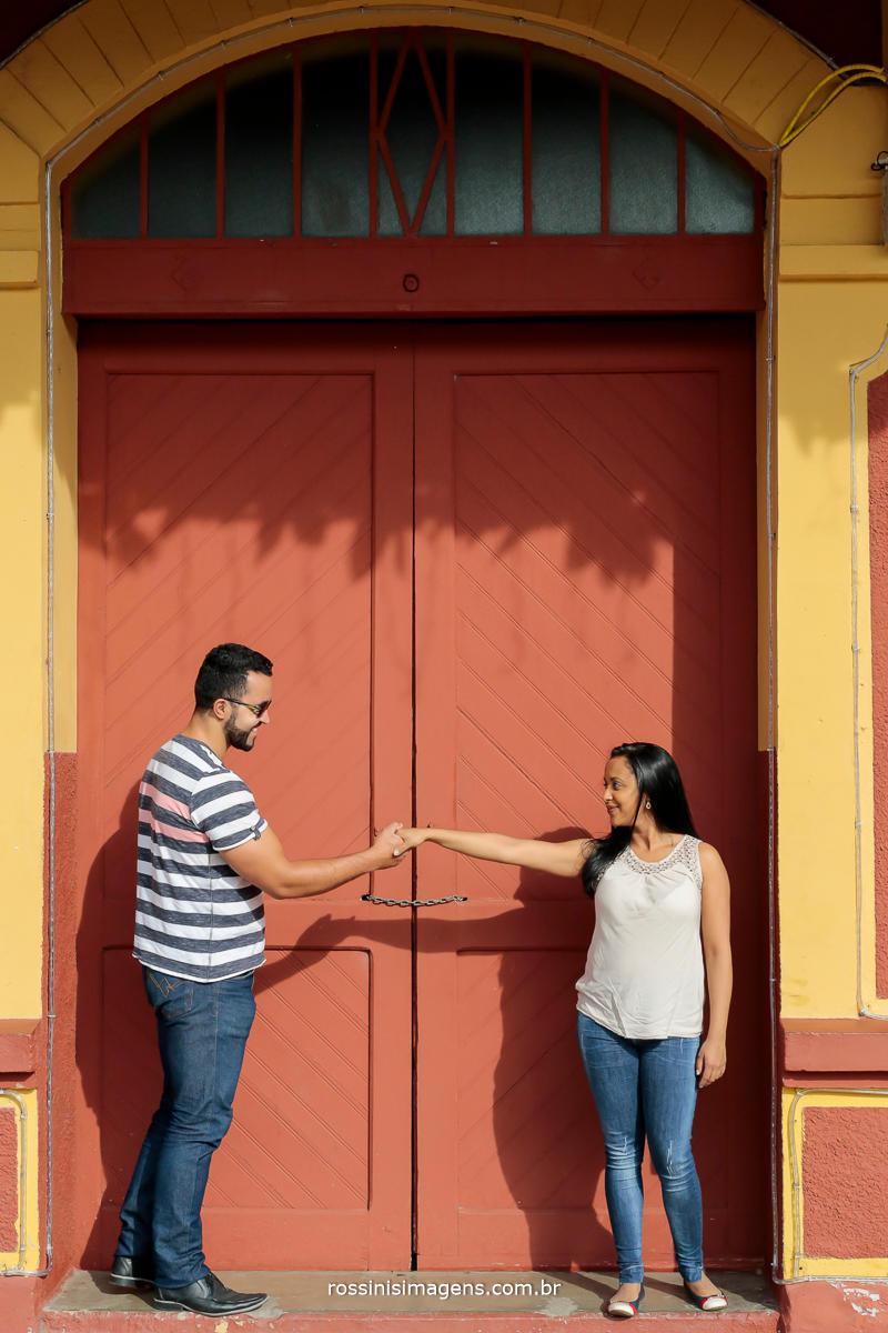 ensaio pre casamento na estancia turística de Guararema sp