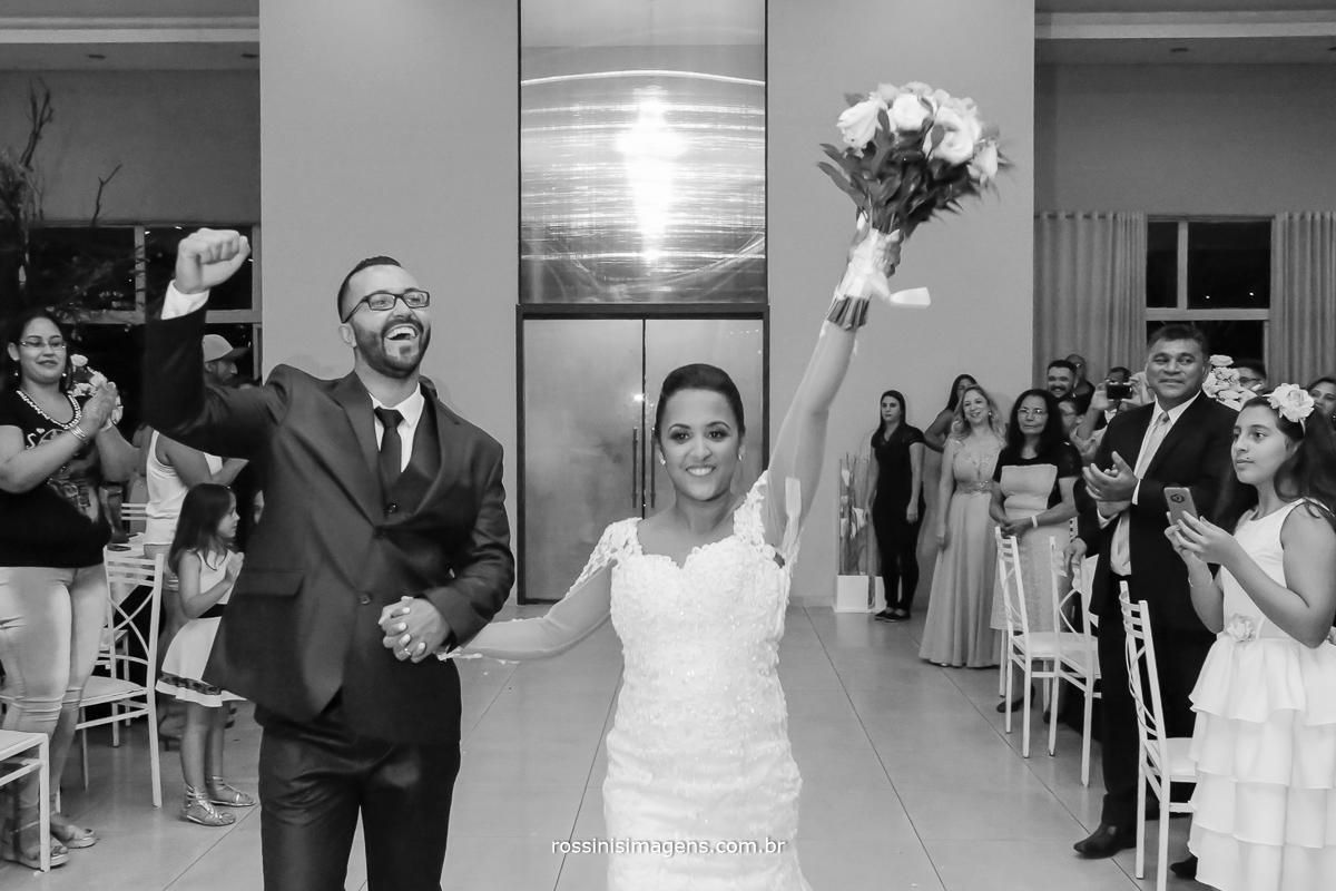 Buffet La Felicita casamento Midian  e David
