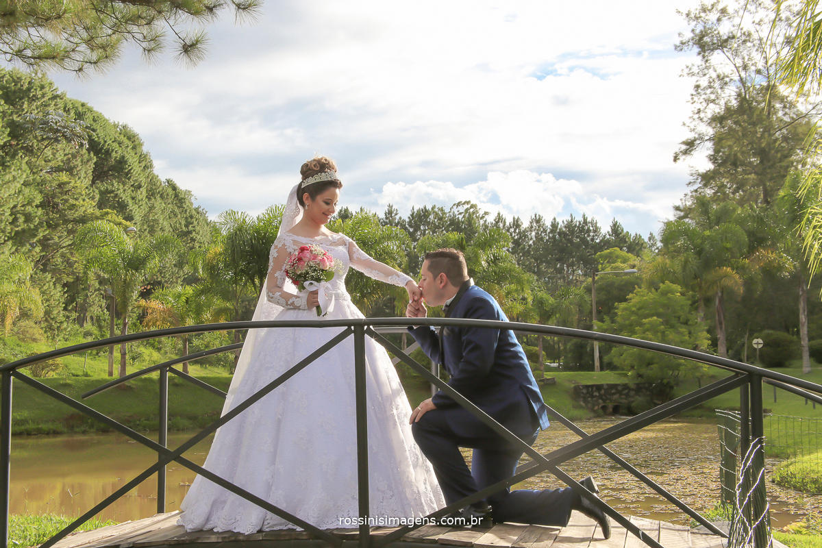 casamento de dia ao ar livre na chacara recanto dos lagos em Suzano sp por Rossini imagens foto e video