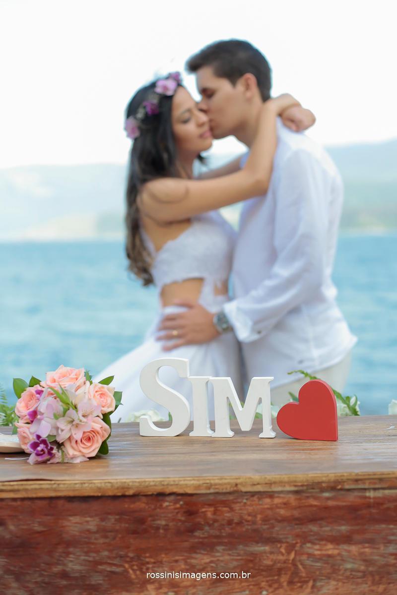 inspirações e dicas de casamento na praia em Ilhabela-SP por Rossinis imagens - Fotografia e Video de casamento na praia