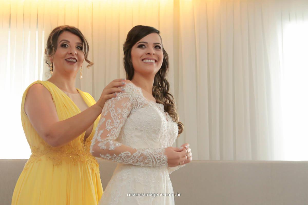 fotografo de familia, fotografo de casamento de familia, mãe e filha, noiva e mãe, dia do casamento, família feliz