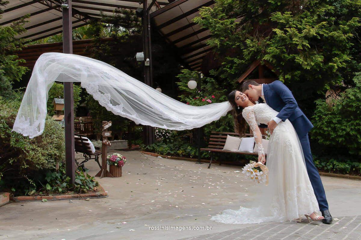 fotografia de casamento véu voando, Fotografia de Casamento - rossinis Imagens, Filmagem de Casamento - Rossinis imagens