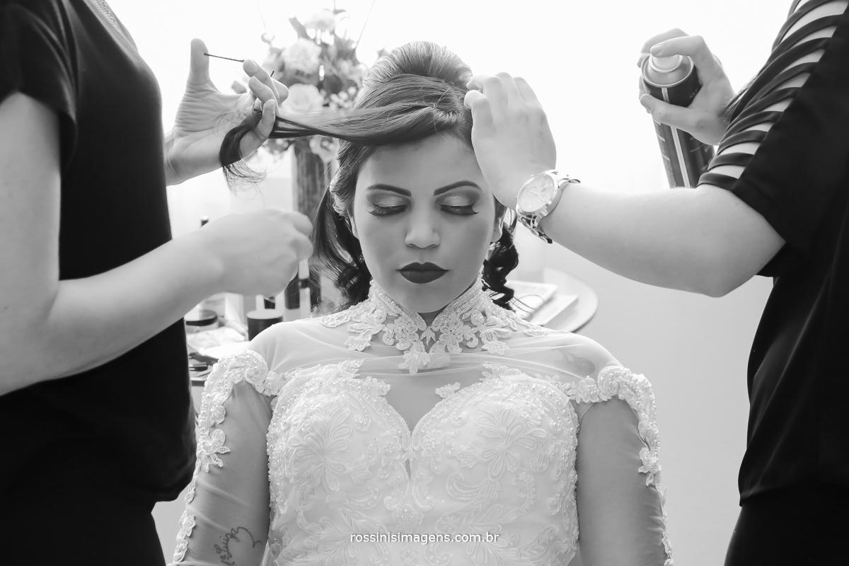 penteado da noiva, dia da noiva making of, rossinis imagens fotografia e video, fotografia e filmagem de casamento