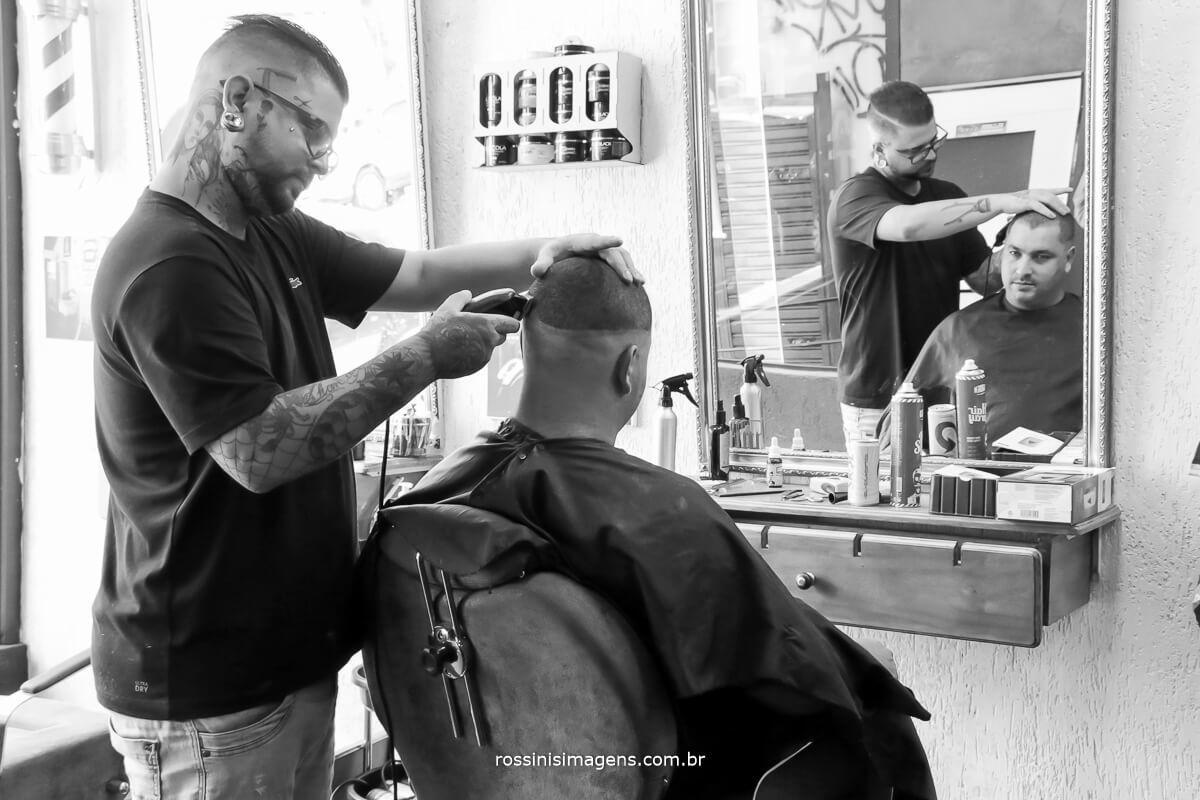 barbearia no dia do noivo em Suzano, dia do noivo, são paulo dia do noivo
