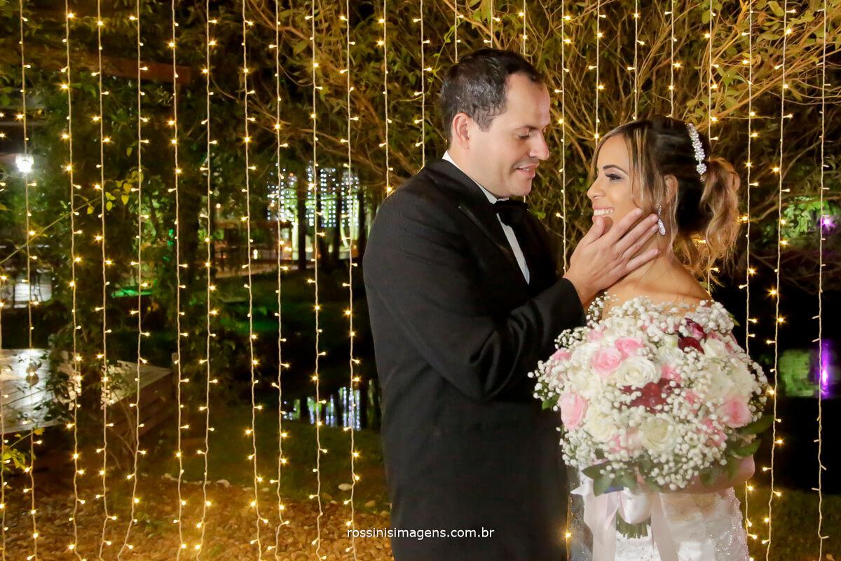 fotografia de casamento Gisele e Samer em Arujá
