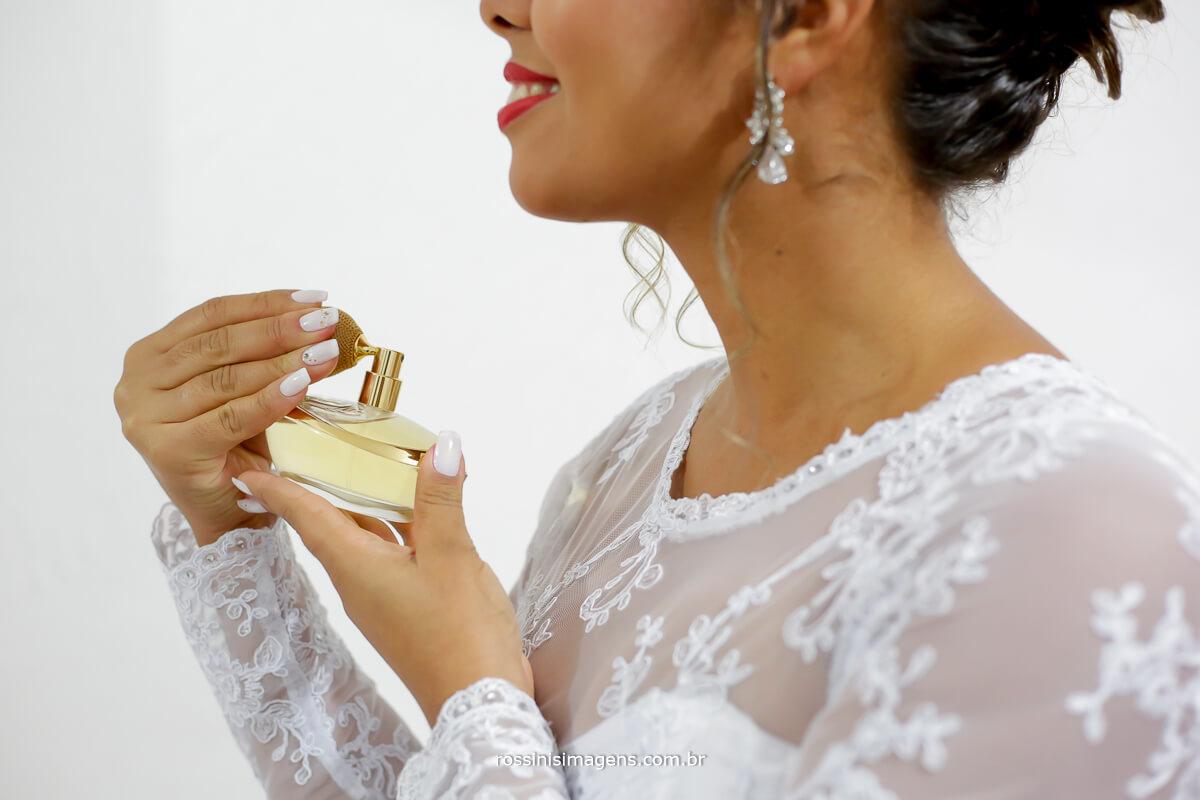 wedding day bride, perfume, making of, dia da noiva, boticário, lily,