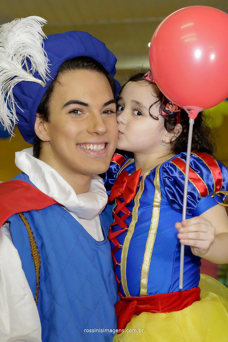 branca de neve e o príncipe, aniversario natalia 5 anos park Kids Suzano, poá, Ferraz, mogi, Arujá