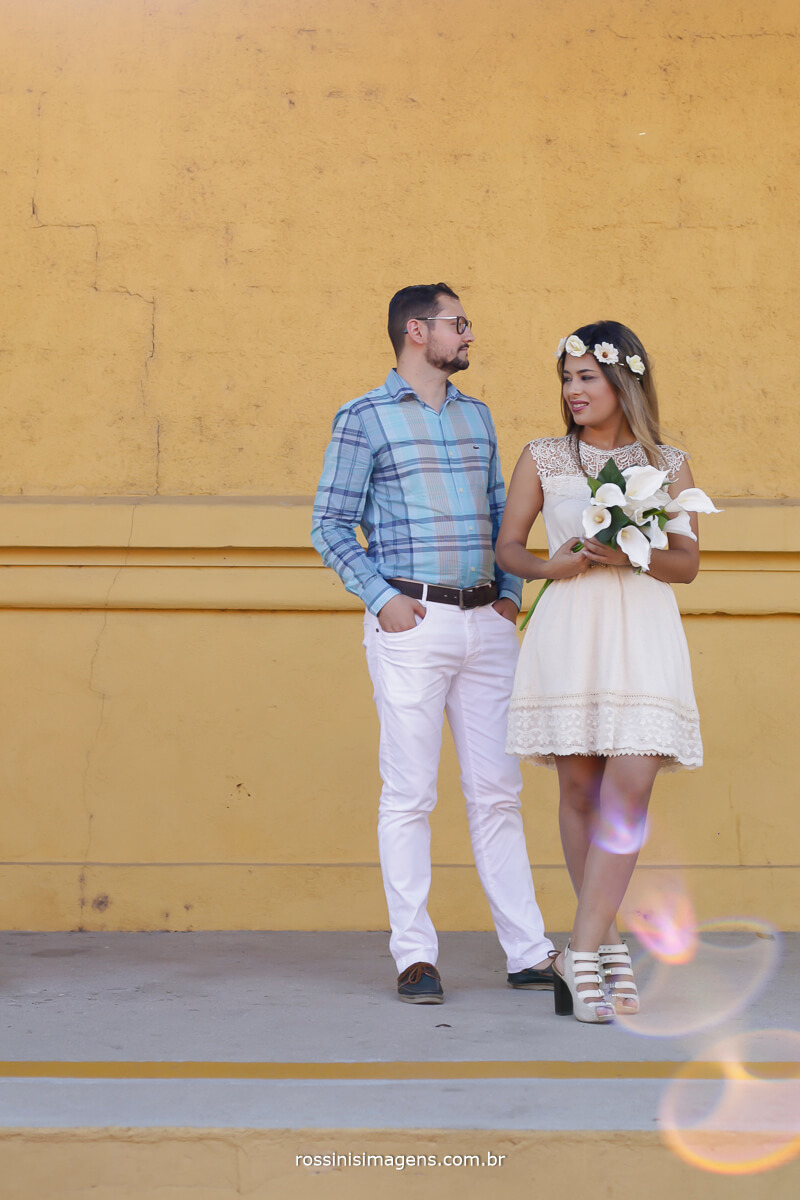 ensaio fotográfico em Guararema casal, cidade turística, rossinis imagens fotografia
