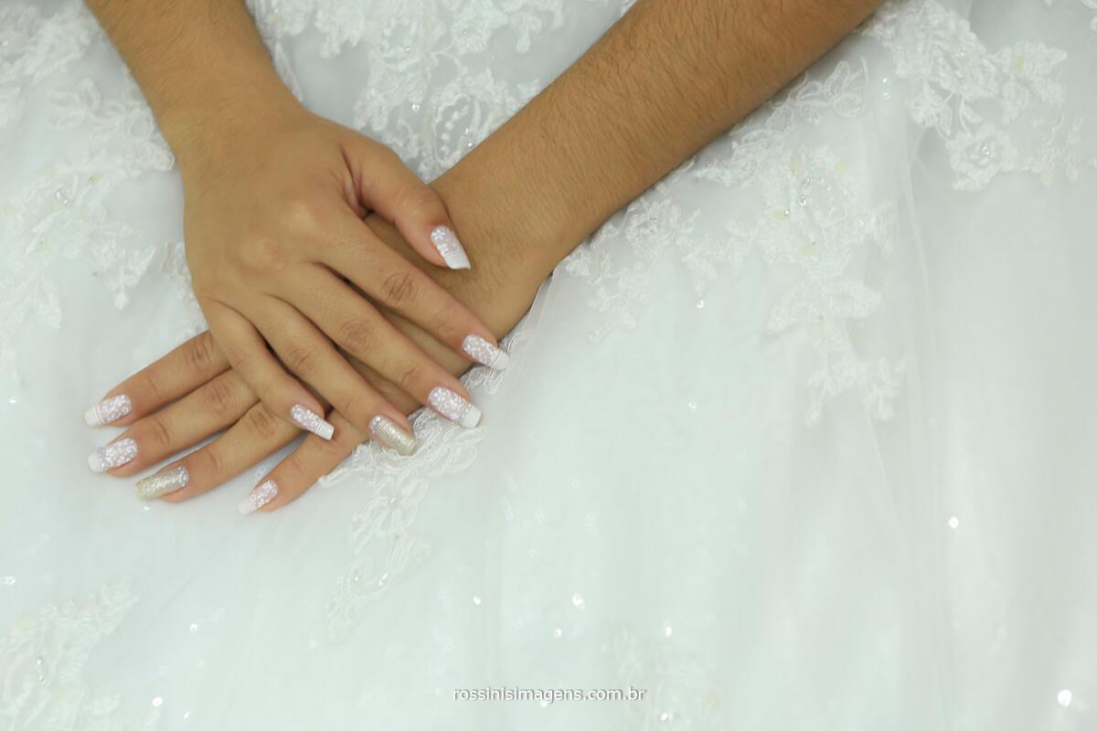 fotografo noiva, casamento, unha de noiva, unha para noivas