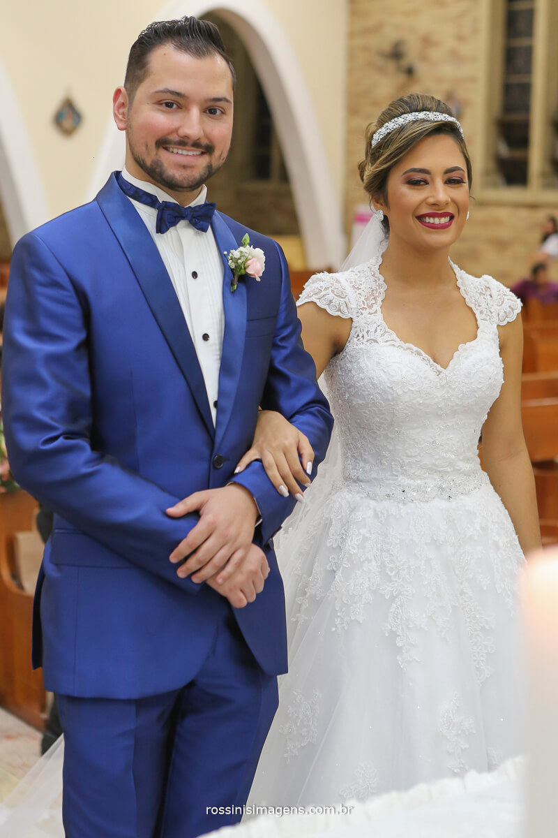 cerimonia de casamento na igreja fotografia de casamento rossinis imagens